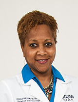 Lenora S. Williams, M.D., FACOG
