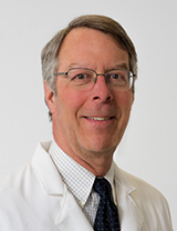 Photo of Peter Albertsen, M.D.