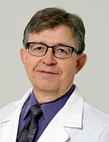 William H. Ehlers, M.D.