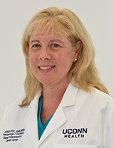 Judith Fox, APRN, MSN