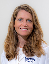 Photo of Brooke A. Harnisch, M.D.