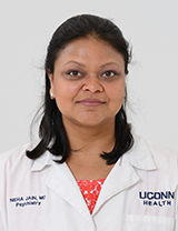 Photo of Neha Jain, M.D.