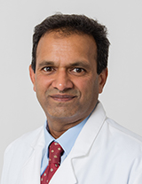 Photo of Jayesh Kamath, M.D., Ph.D.