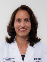 Photo of Jennifer Papa Kanaan, M.D.