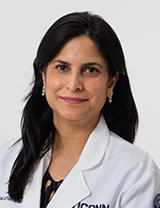 Photo of Pooja Luthra, M.D., FACE