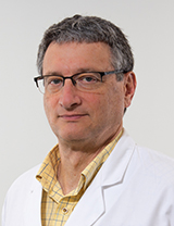 Photo of Mark L. Metersky, M.D., FCCP, FACP