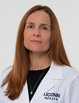 Photo of Ana A. Morales, M.D.