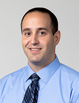 Anthony Parrino, M.D.
