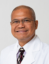 Photo of Michael G. Rayel, M.D.
