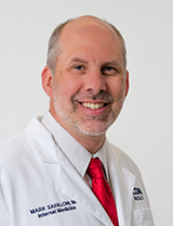 Mark S. Safalow, M.D.