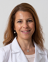Photo of Jeanine Suchecki, M.D.
