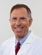 Photo of William M. Thramann, M.D.
