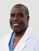 Garry W. Turner, M.D.