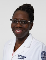 Lavern A. Wright, M.D.
